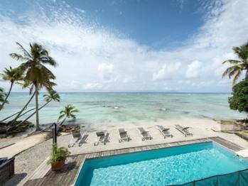 Appartement-Premium-Salle de bain Privée-Vue mer-Suite T3