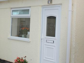 The Magnolia Suite - Your own private front door