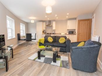 Genesis Serviced Apartment -