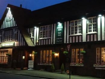 The Swan Inn -