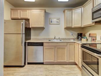 124 Aspen Luxury Suite