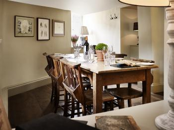 Dining Room - Private Snug