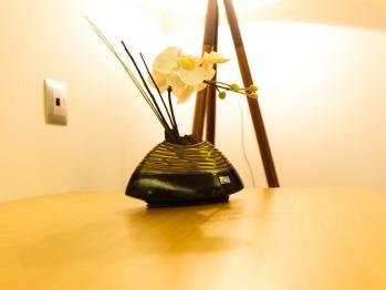 Chambre Standard - Décoration