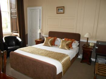 Double room-Ensuite-1st Floor - Base Rate