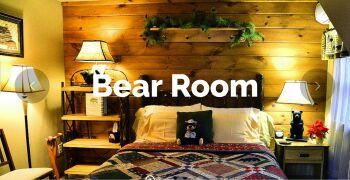 Bear Room at Bear Mountain