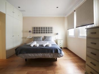Apartamento-Baño Privado-Balcon - Tarifa Base