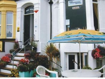 Pembroke Seafront B&B -