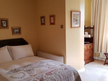 Maple- Classic Double Room