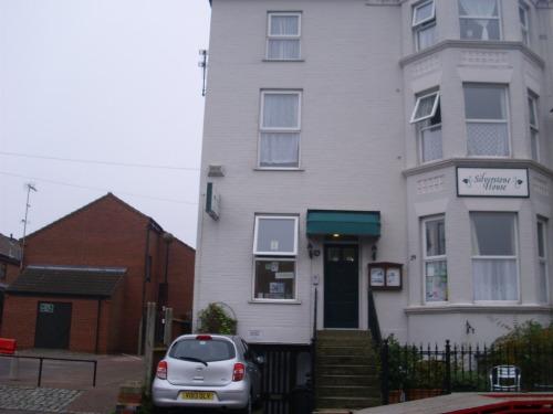 Silverstone House