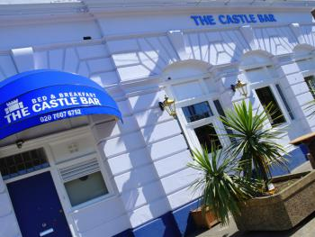 The Castle Bar -