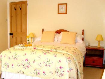 Yellow Room - Double En Suite