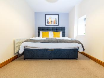 Guest Homes, New Street, Worcester -