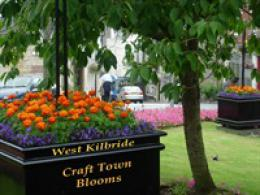 West Kilbride Craft Town