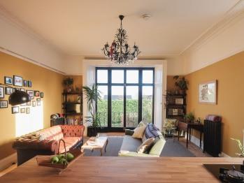 Apartment-Premium-Private Bathroom-Garden View - Apartment-Premium-Private Bathroom-Garden View