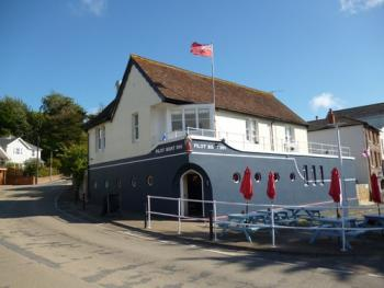The Pilot Boat Inn -