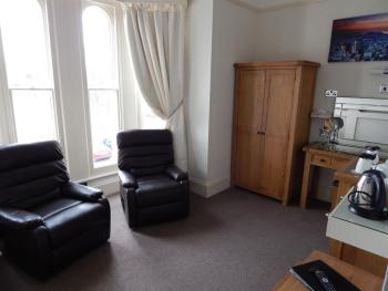 Double room-Luxury-Ensuite-No5 King