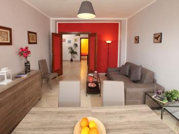 Appartamento-Classica-Bagno privato-Vista città