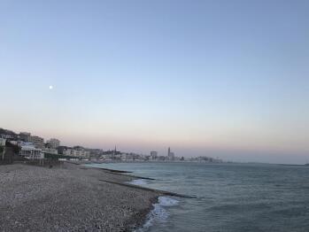 Hello Normandie Le Havre -