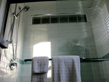 Suite 1&2 Shower