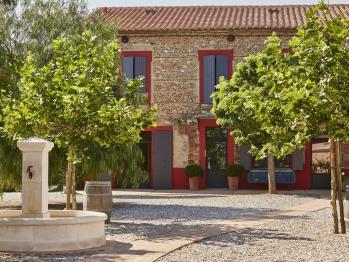 Clos des Aspres Maison d'hôtes de charme proche de Collioure