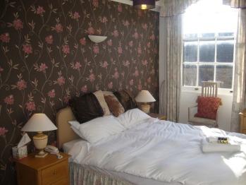 Rm 18 bedroom