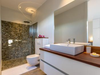 salle de bain suite privative T5