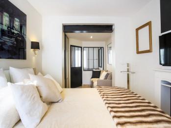 My Pad Provence 4 - Chambre