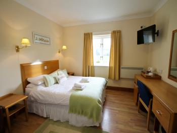 Double room-Ensuite-Disabled - Double room-Ensuite-Disabled