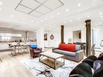 Le Latin - Confortable salon