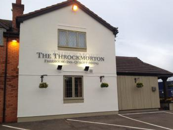 The Throckmorton -