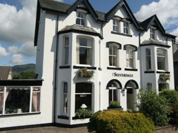 The Silverdale - The Silverdale, Keswick, Cumbria