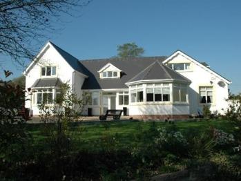 Hazelwood Guest House - Hazelwood Guest House, Bridend, Mid Glamorgan