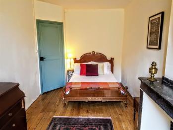 Bedroom 2nd Floor apartment Doisneau