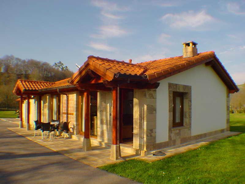 Casa Rural El Puentuco