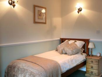 "Our single room ""Avebury"""