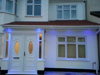 Apple House Guesthouse Wembley -