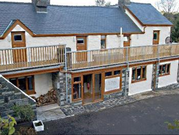 Yr Hafod Country House -