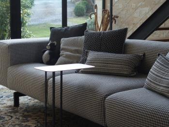 5 Lasserre Lounge