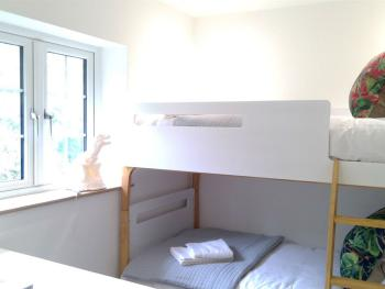 3rd Bedroom with Twin Bunk Beds