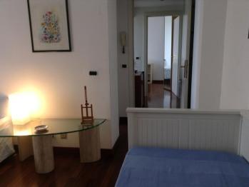 Tripla-Appartamento-Bagno in camera con doccia-Vista città