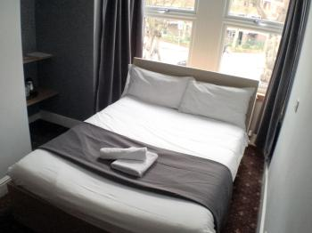 Double room-Premium-Ensuite with Shower-Garden View - Double room-Premium-Ensuite with Shower-Garden View