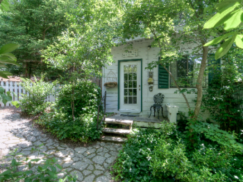 Hemlock Cottage