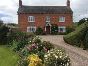Slindon House Farm -