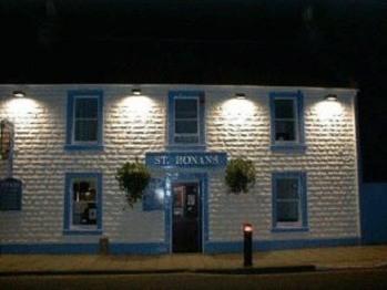 St Ronans Hotel - St Ronans Hotel