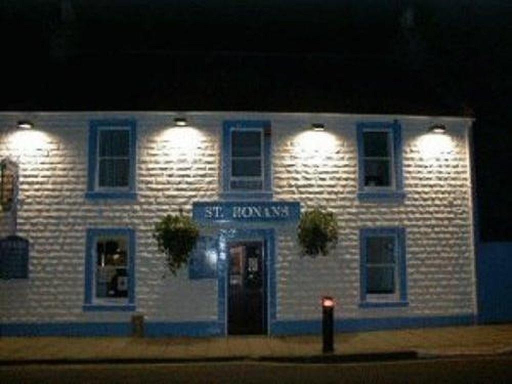St Ronans Hotel