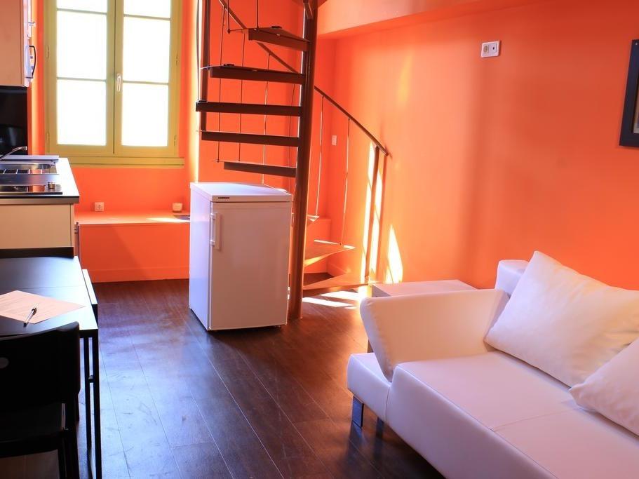 Studio 2 Porte verte