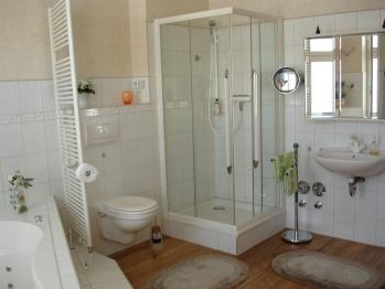 Beispiel Badraum