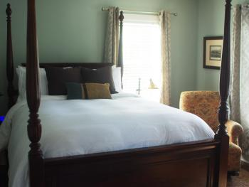 Double room-Ensuite-Luxury-Street View-Suite One.