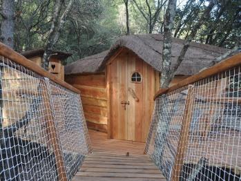 La Cabane des Cigales