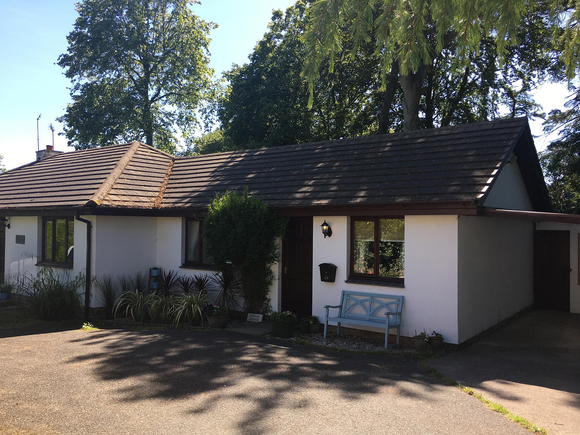 Midwood Cottage